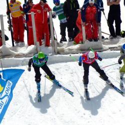 SkiCross Challenge des moniteurs 2016