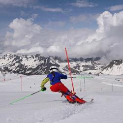 stage val d isere - Juin 2019
