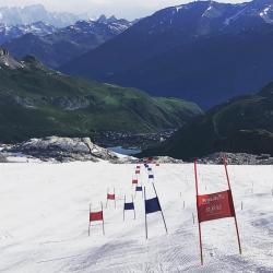 GS Training - Tignes - Juillet 2019