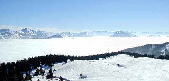 Alpha project ski team hiver 2